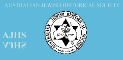 Australian Jewish Historical Society of Victoria Inc