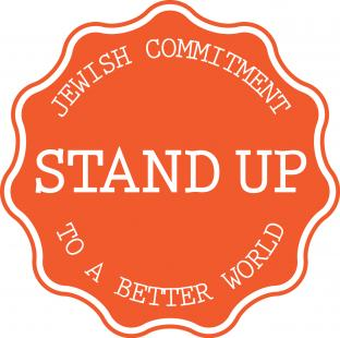 Stand Up (formerly Jewish Aid Australia)
