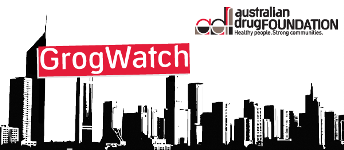 GROGWATCH APPLAUDS COMMUNITIES IN ACTION