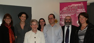 Jewish Community Organ & Tissue Donation Forum
