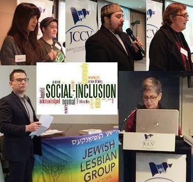JCCV LGBTI Community Engagement Symposium