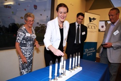 Faiths Unite Over Chanukah