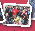 The Multifaith Multicultural Youth Network (MMYN)